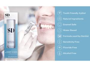 whitening tooth polish windsor essex