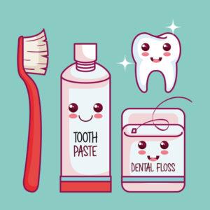 explore helpful oral hygiene tools