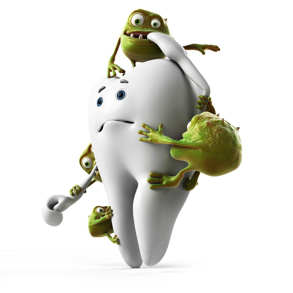 explore healthy teeth tools