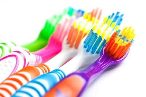 beyond tooth brushing