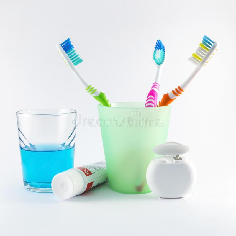 alternatives to toothbrushing