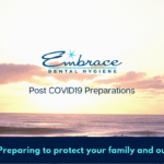 Post COVID19 Preparations